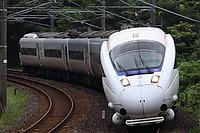 outdoor, train, track, vehicle, land vehicle, transport, rail, traveling, railroad