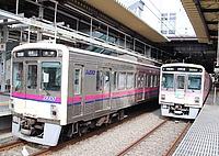 building, train, transport, track, land vehicle, station, vehicle, railroad, rail, platform, public transport, pulling